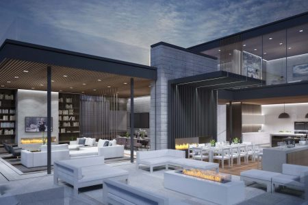 Modern Architecture Residential shubin donaldson | los angeles modern architects