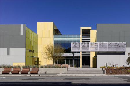 2121 Park Place & Shubin Donaldson | Los Angeles Modern Architects