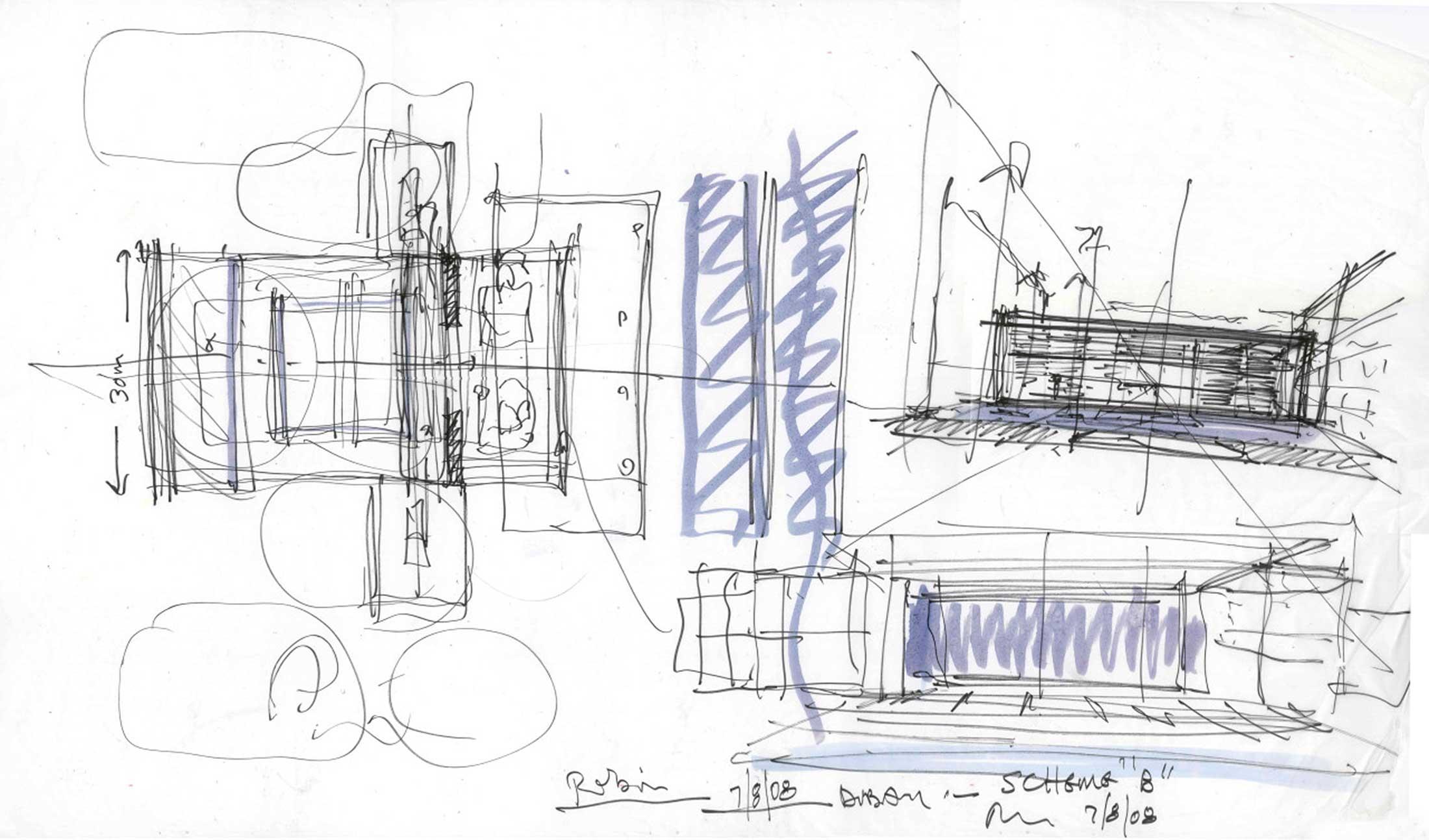 modern-architecture-residential-estate-uae-plan-sketch-shubindonaldson-dubai-villas-2