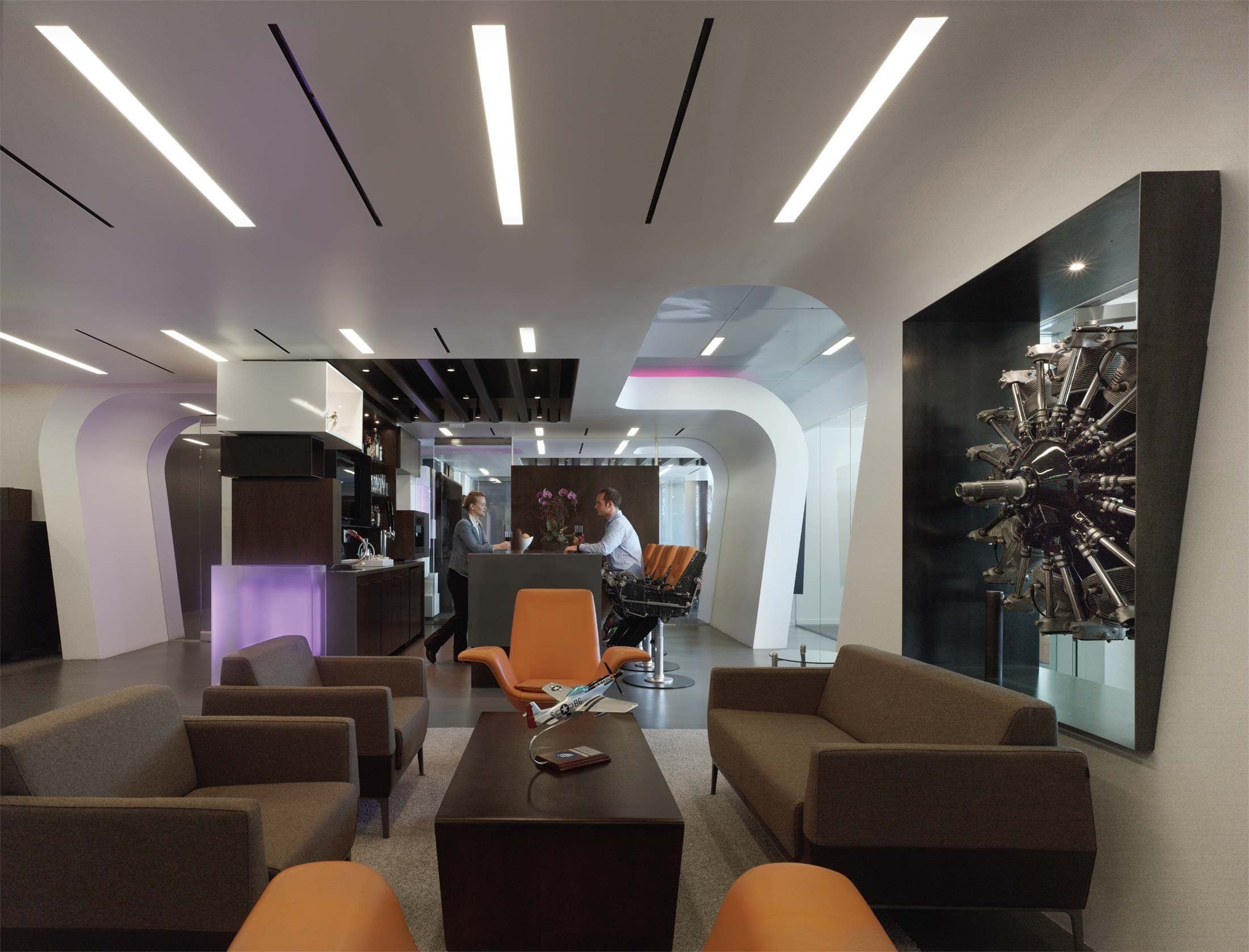 Gallery Of Shubin Donaldson With Interior Design License California