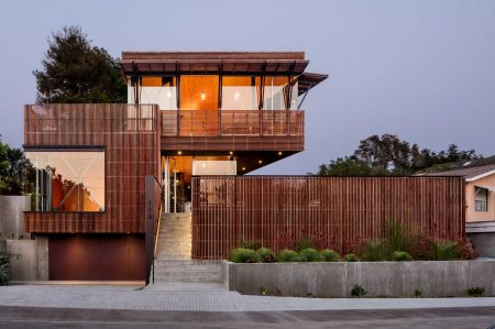 shubin donaldson los angeles modern architects