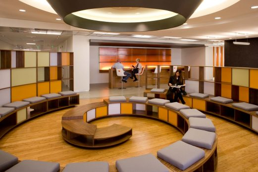 Modern architecture in los angeles shubin donaldson - Commercial van interiors san diego ...