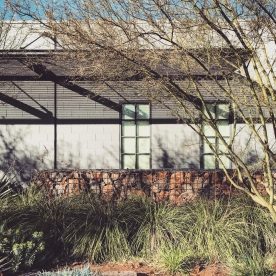 The Ranch -- Creative Campus #shubindonaldson #architecture #adaptivereuse #landscape