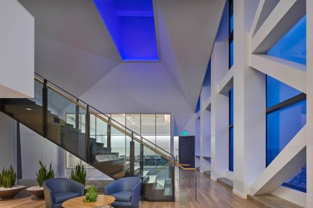 Modern Architecture Los Angeles shubin donaldson | los angeles modern architects