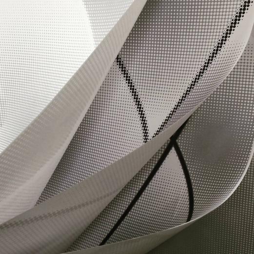 Pattern studies at #shubindonaldson. . . . . #mockup #patterns #design #prints #dots #gradient #architecture #process