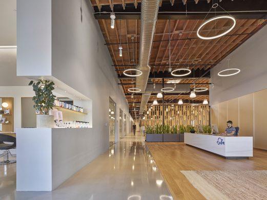 Commercial Interiors Shubin Donaldson